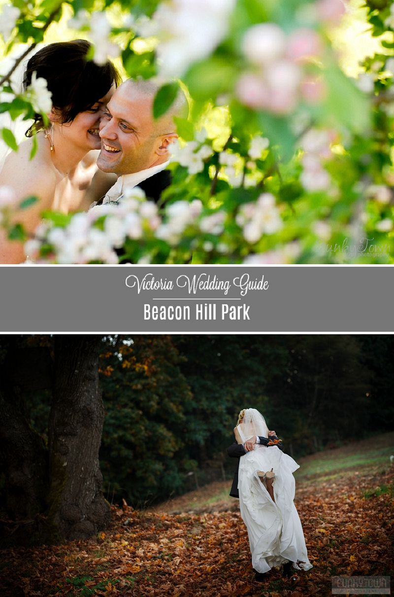 Wedding Photography Victoria Bc: FunkyTown Victoria BC Wedding Photographers