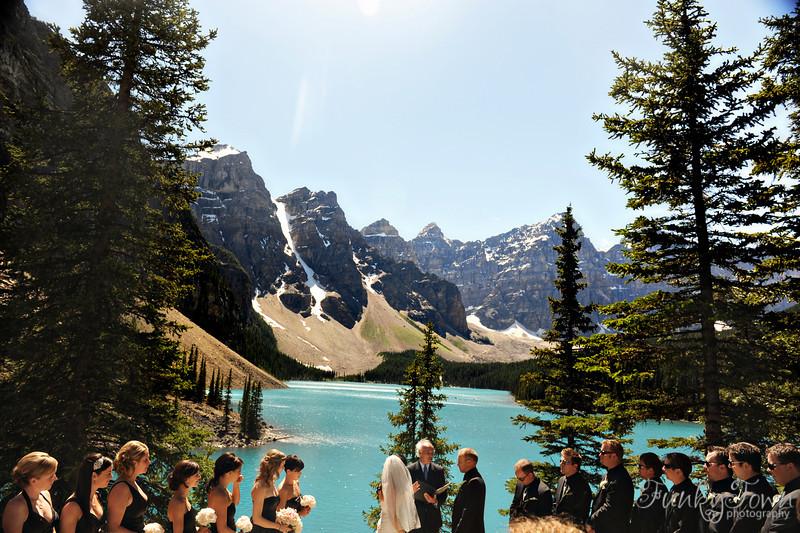 Banff Canmore Lake Louise Calgary Rocky Mountain Wedding: Calgary, Banff, Lake Louise, Canmore And Morraine Lake