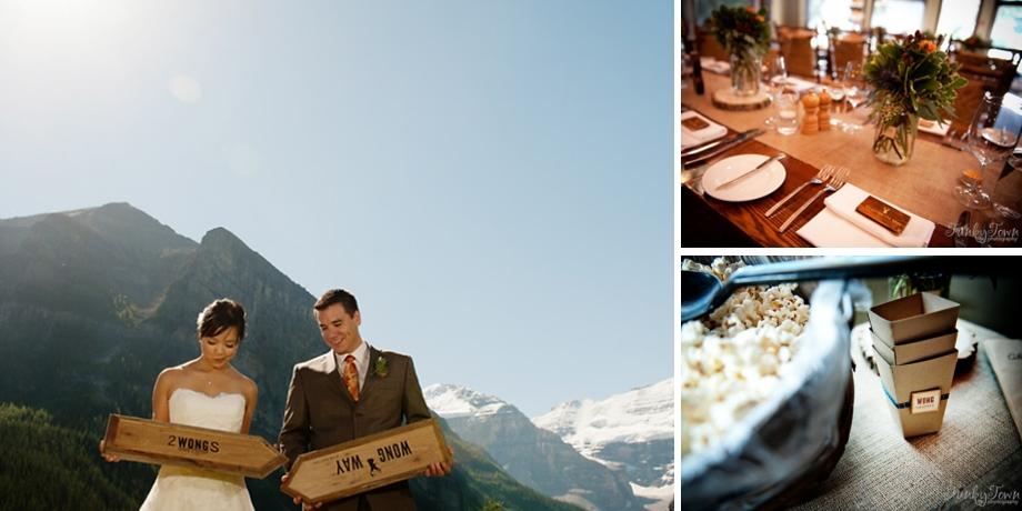 Wedding Photography Banff and Lake Louise