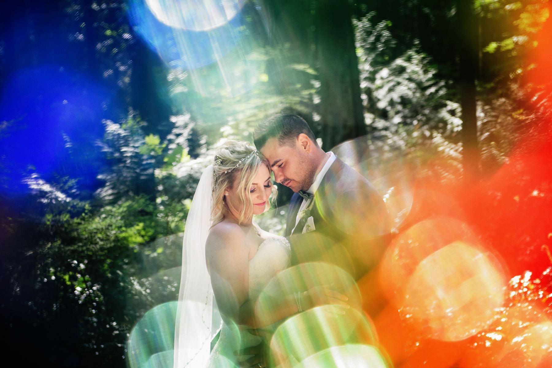 Centennial Park Victoria Wedding Photography Creative artistic