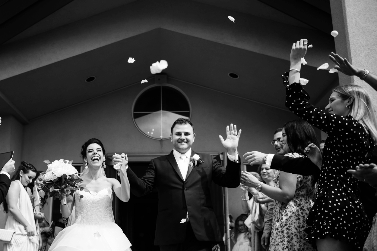 // FunkyTown Wedding Photography Victoria BC