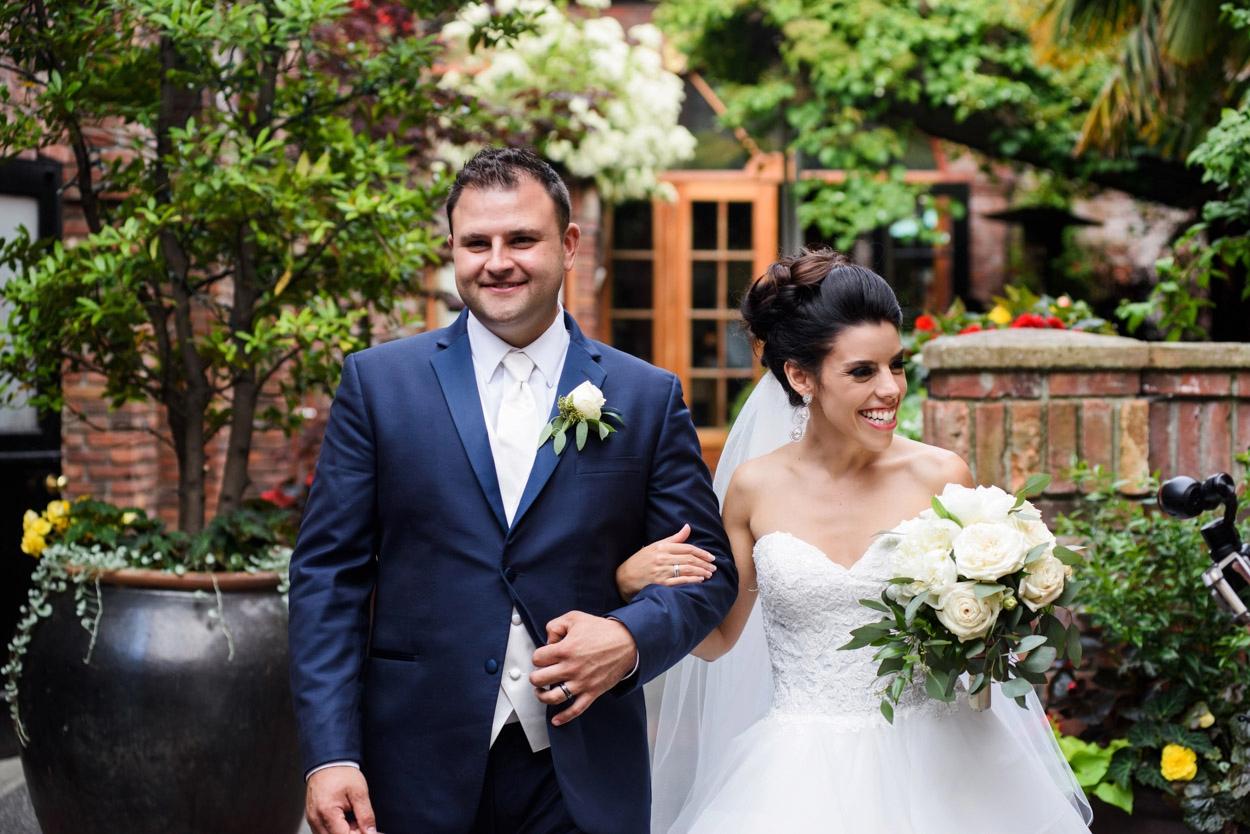 Il Terrazo wedding // FunkyTown Wedding Photography Victoria BC