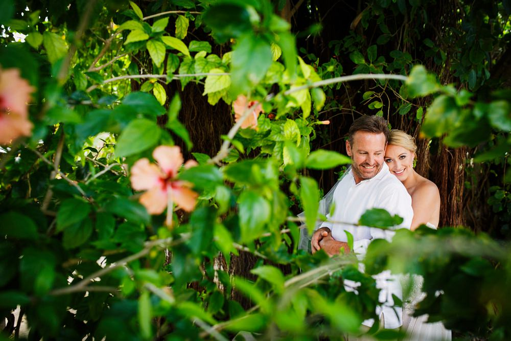 Belize Wedding Photography by FunkyTown Photography http://www.funkytownphotography.com Ambergis Caye