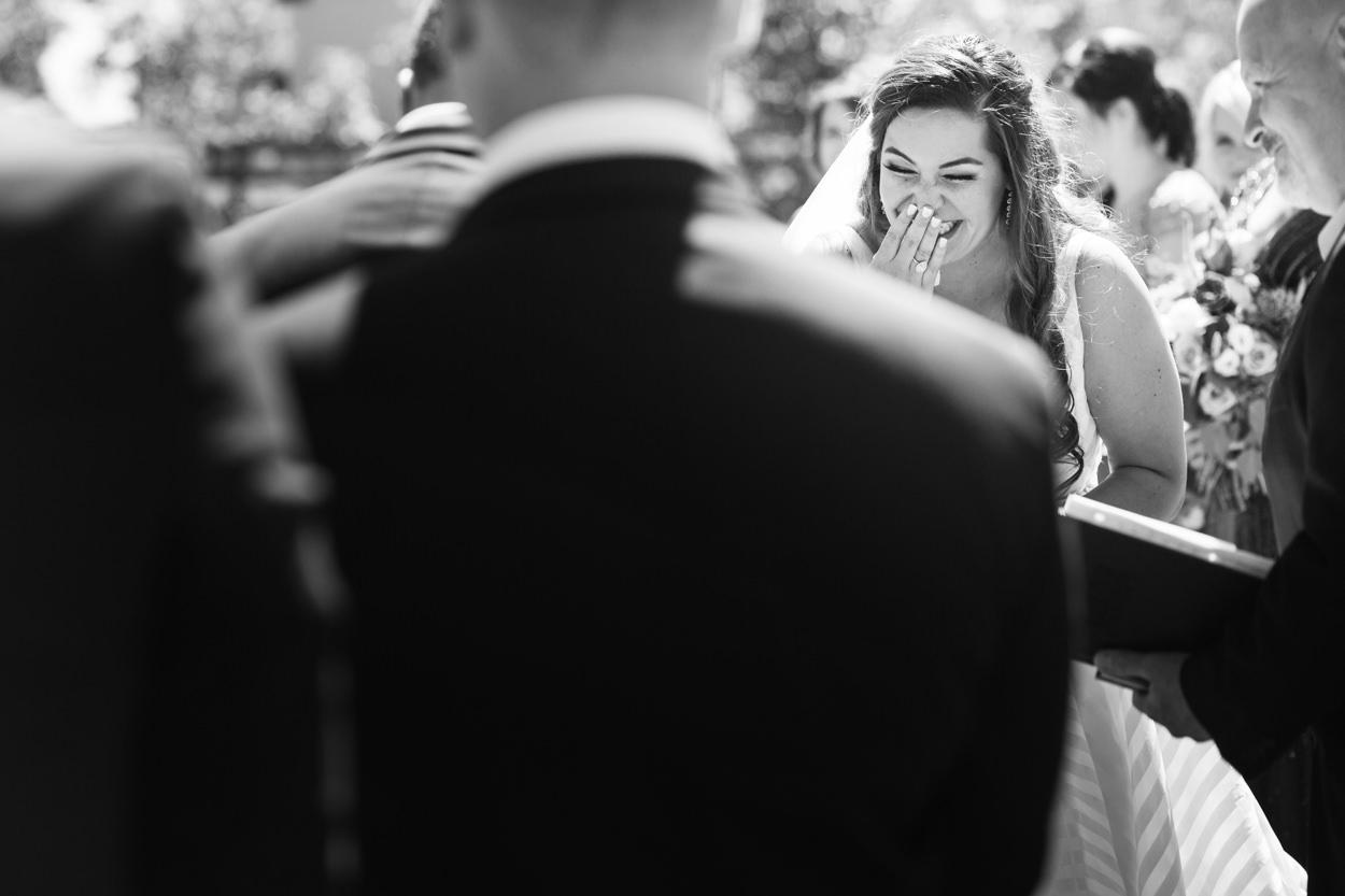 Wedding photojournalism // Nicole & Jamie's Wedding held at the barn Roddick's Farm // Delta, British Columbia // Victoria & Vancouver Wedding Photographers FunkyTown Photography // www.funkytownphotography.com