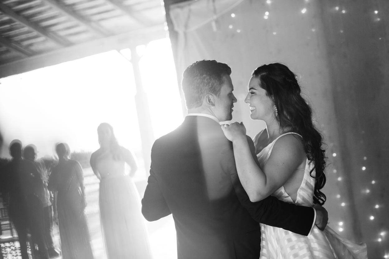 Wedding at Roddick's Barn in Delta BC