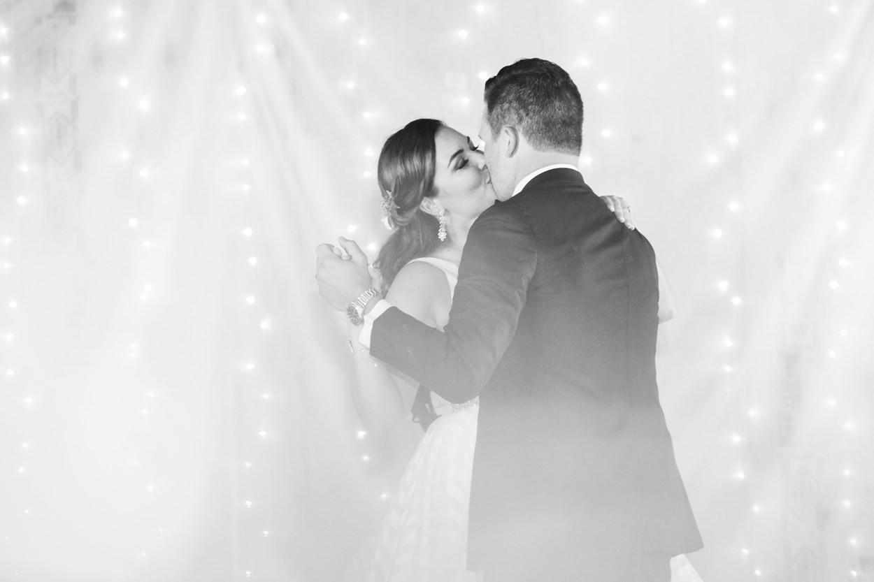 Wedding Photojournalism Westham Island Barn