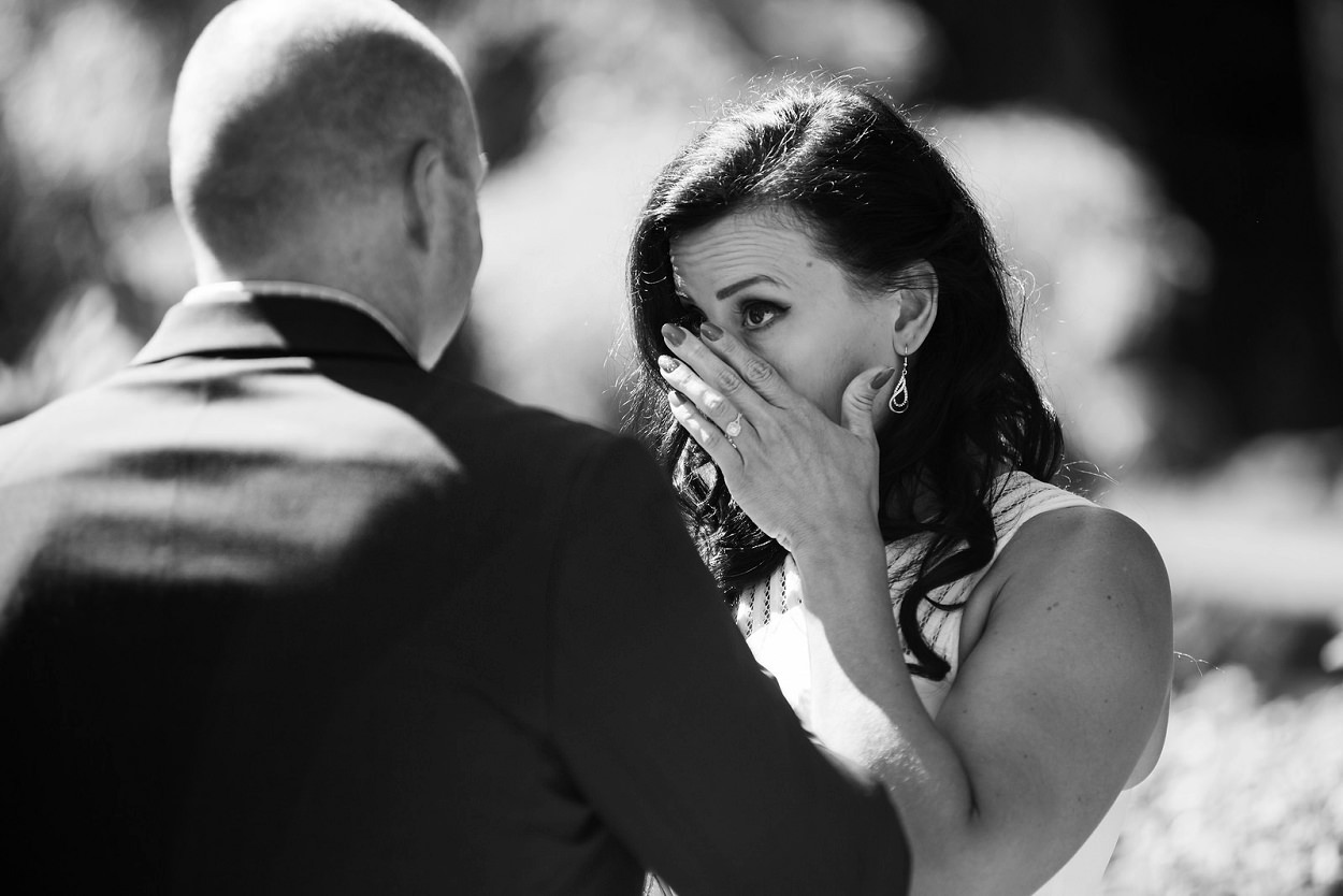 Beacon Hill Park Wedding Photos - Victoria British Columbia by FunkyTown Photography