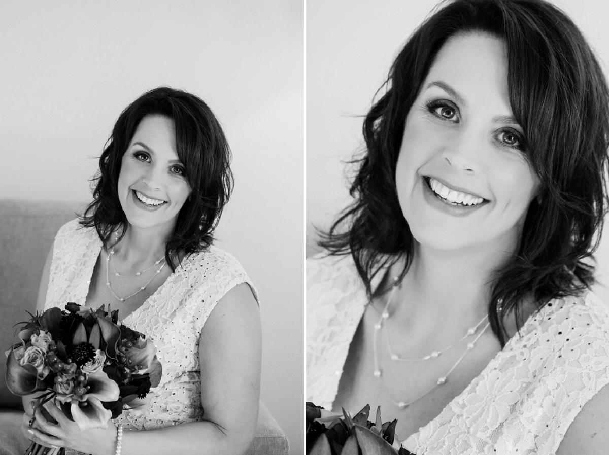 Bridal Portrait Victoria BC