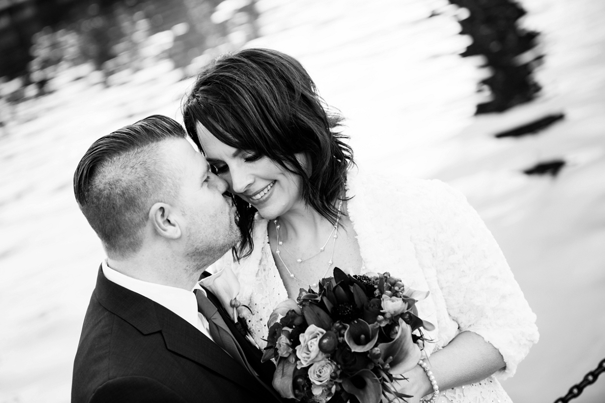 Legislature and Hotel Grand Pacific Victoria BC Wedding Photography - Pop up wedding and elopement