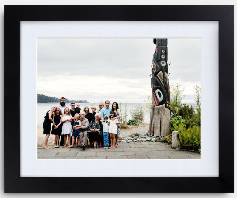 Family portrait photographer victoria bc do you photograph large groups or events like a family reunion solutioingenieria Images