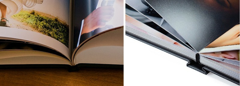 Family portrait photographer victoria bc your album features rigid pages that will lay flat so no part of the image is lost in the seam the museum grade library binding will keep your album solutioingenieria Images