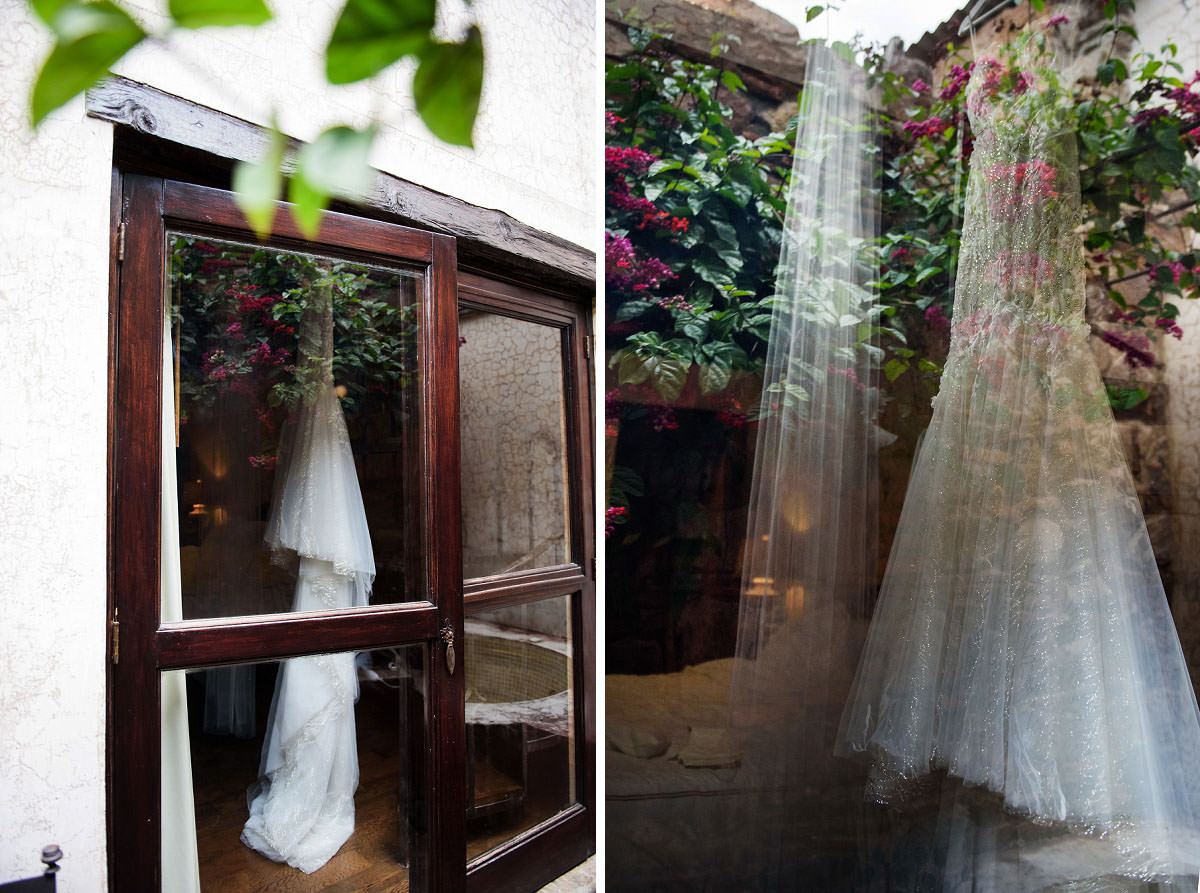 Hotel El convento antigua guatemala wedding by @funkytownphotography
