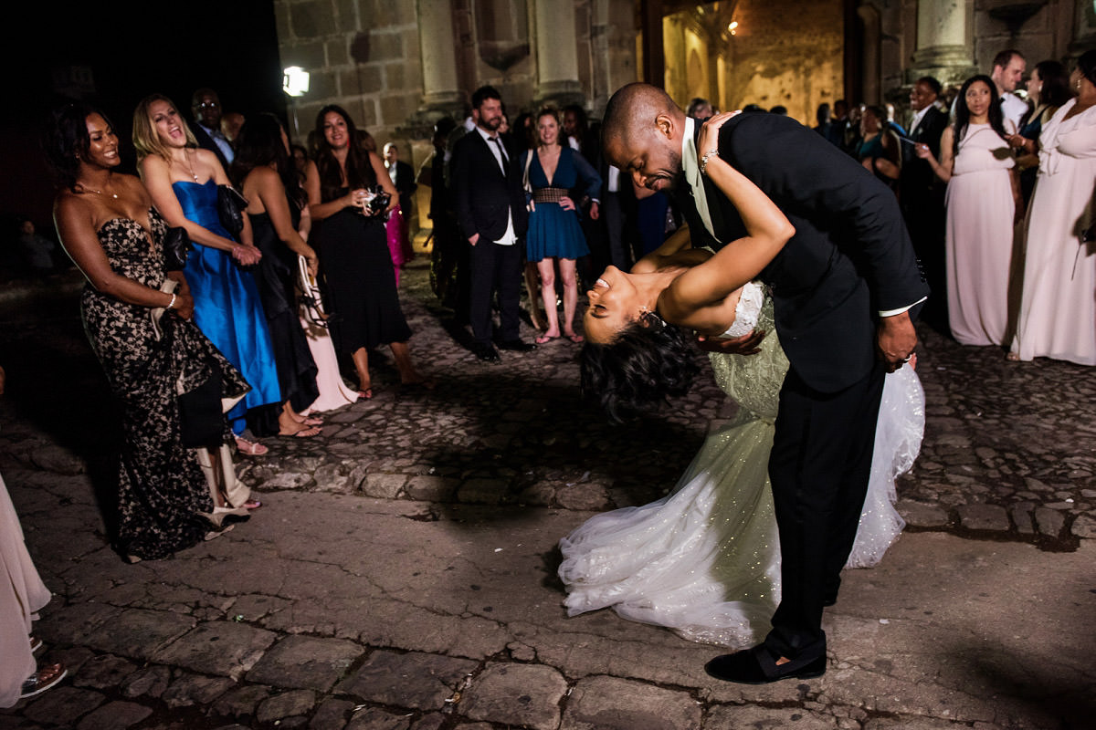 Antigua Guatemala Los Capuchinas Wedding Photography by @funkytownphotography