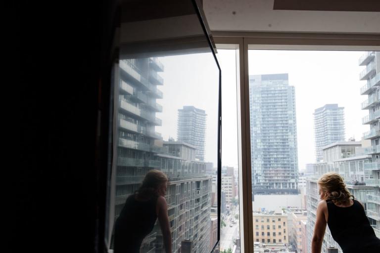 Luma TIFF Toronto Wedding Photography by @funkytownphotography