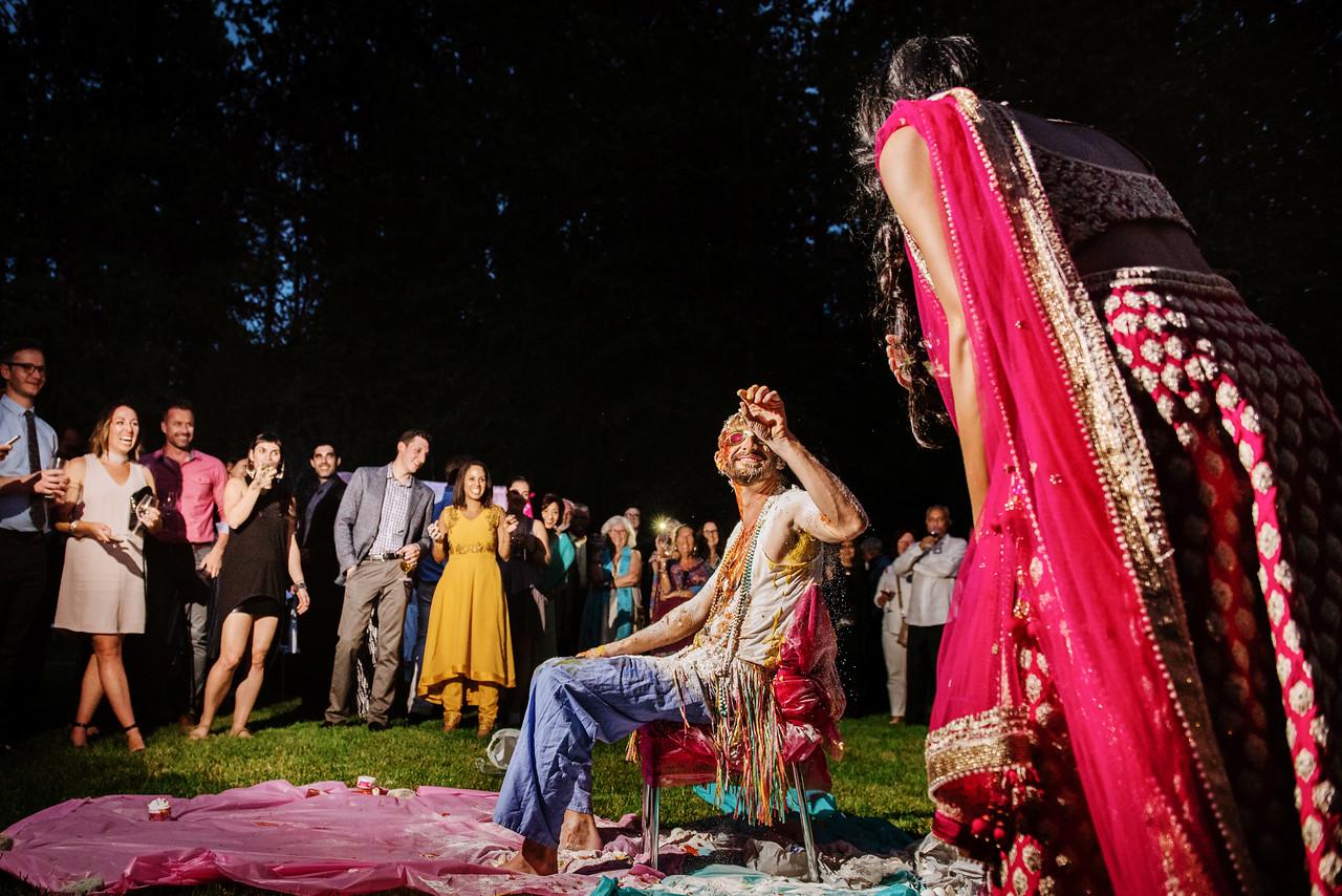 Whistler Art Gallery Wedding Photography Muslim Wedding