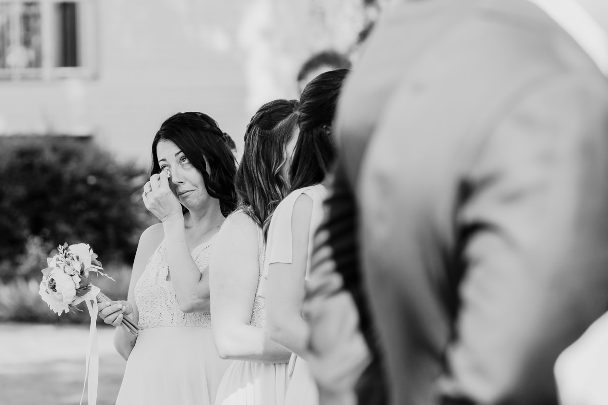 Candid wedding photojournalism at Pacific Shores Resort