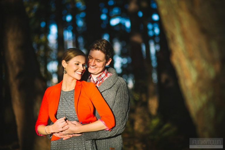 What to wear to your engagement portrait session