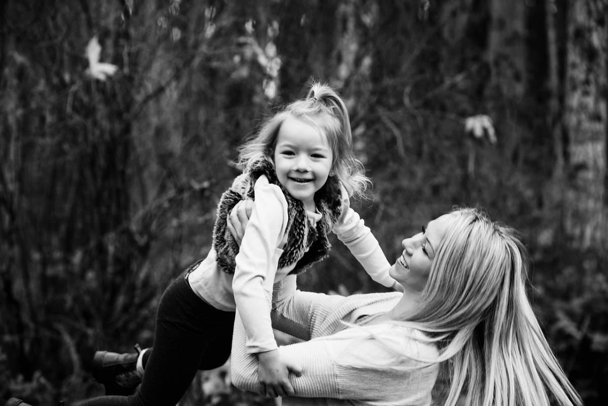 family portrait photography victoria BC