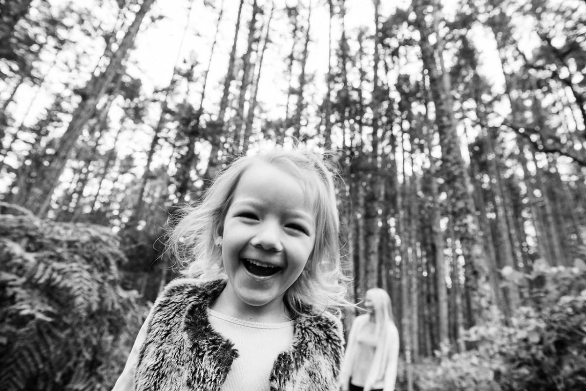 Candid Lifestyle Family Portrait Photography Victoria BC
